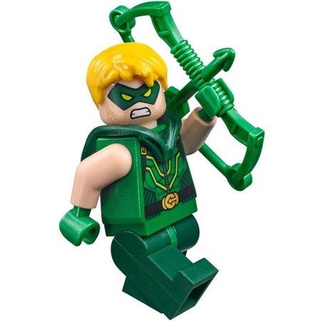LEGO 76028 Super Heroes Darkside Invasie