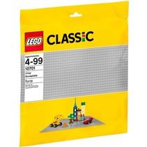 10701 Classic Grijze bouwplaat
