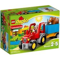10524 Duplo Landbouwtractor