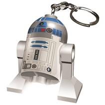 5002912 Sleutelhanger Starwars R2-D2 Ledlamp