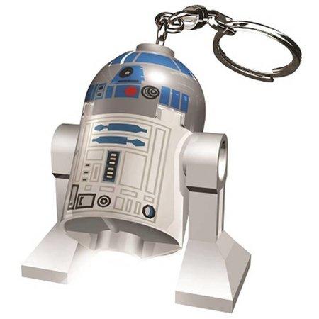 LEGO 5002912 Sleutelhanger Starwars R2-D2 Ledlamp