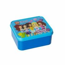 Friends Lunch Box blauw