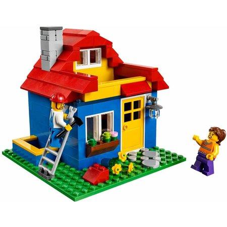 LEGO 40154 Specials Pennenbakje