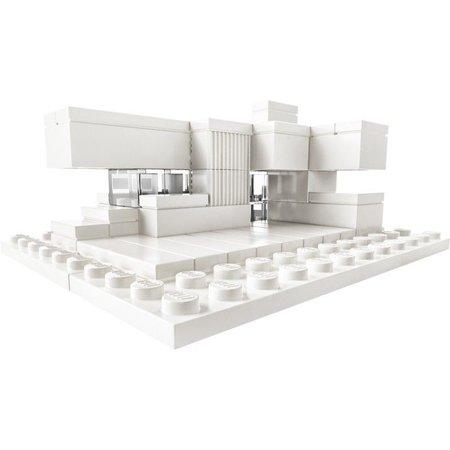 LEGO 21050 Architecture Studio