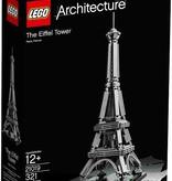 LEGO 21019 Architecture Eiffeltoren