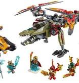 LEGO 70227 Chima King Crominus‰Û¡ÌÝå» Rescue