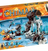 LEGO 70226 Chima Mammoths Frozen Stronghold