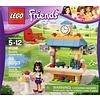LEGO 41098 Friends Emma's Toeristenkiosk