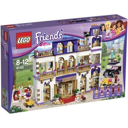 LEGO 41101 Friends Heartlake Hotel