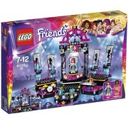 LEGO 41105 Friends Popster Podium