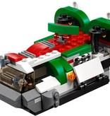 LEGO 31037 Creator Avontuurlijke Voertuigen