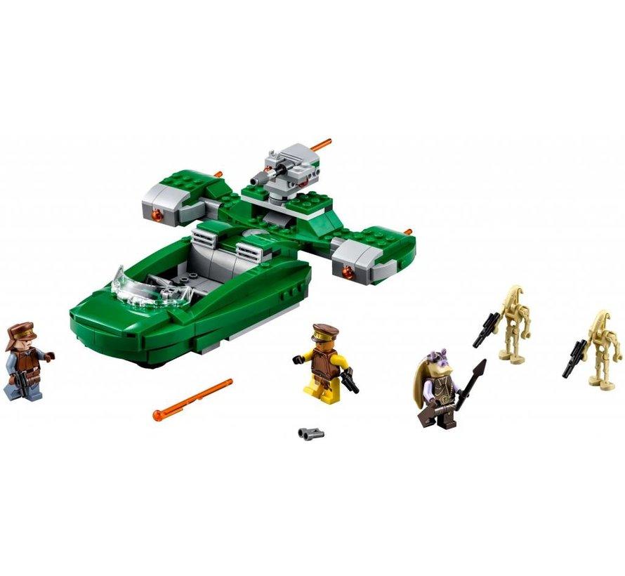 75091 Star Wars Flash Speeder