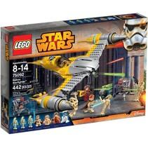 75092 Star Wars Naboo Starfighter