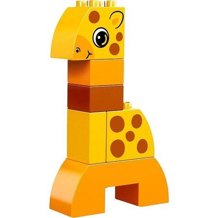 LEGO 10573 Duplo Creatief bouwen met Dieren