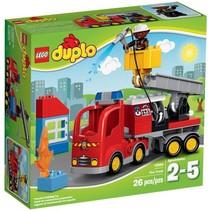 10592 Duplo Brandweertruck