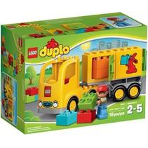 10601 Duplo Vrachtwagen