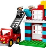 LEGO 10593 Duplo Brandweerkazerne