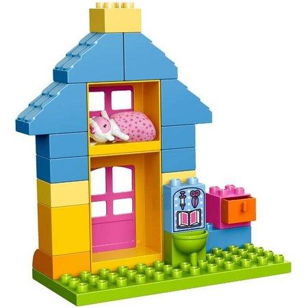 LEGO 10606 Duplo Doc McStuffins tuinkliniek