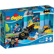 10599 Duplo Batman Avontuur