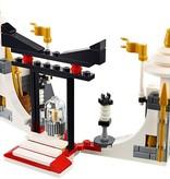 LEGO 70736 Ninjago Aanval op de Morro Draak