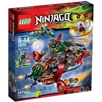 70735 Ninjago Ronins R.E.X.