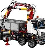 LEGO 42043 Technic Mercedes-Benz Arocs