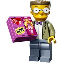 71009 The Simpsons 2 Smithers