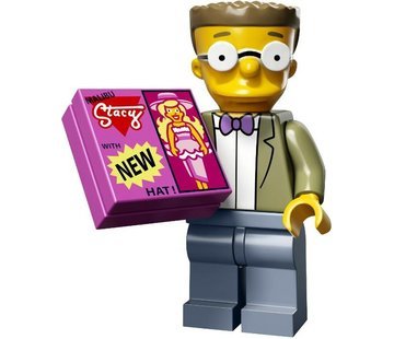LEGO 71009-15 The Simpsons 2 Smithers