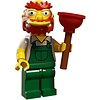 71009 The Simpsons 2 Groundskeeper Willie