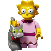 71009 The Simpsons 2 Lisa