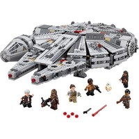 75105 Star Wars Millennium Falcon
