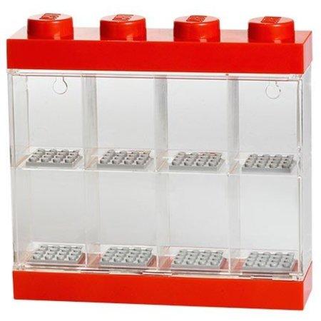 LEGO Specials Minifiguren Display rood 8