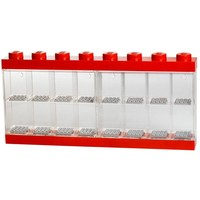 Specials Minifiguren Display rood 16