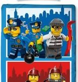 LEGO Specials Dekbedovertrek Lego City Heroes