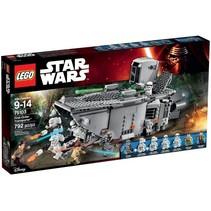 75103 Star Wars First Order Transporter