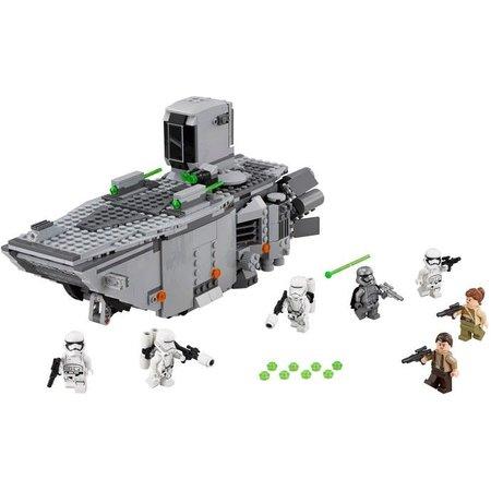 LEGO 75103 Star Wars First Order Transporter