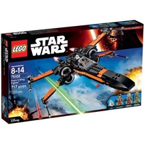 Star Wars 75102 Poe's X-Wing Fighter