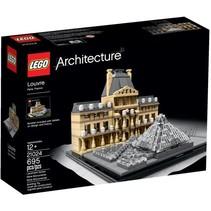 21024 Architecture Louvre