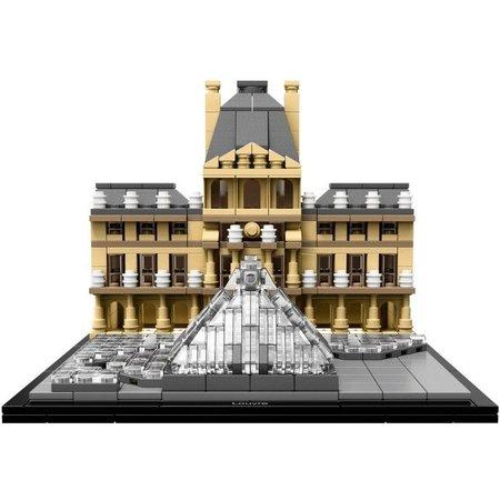 LEGO 21024 Architecture Louvre