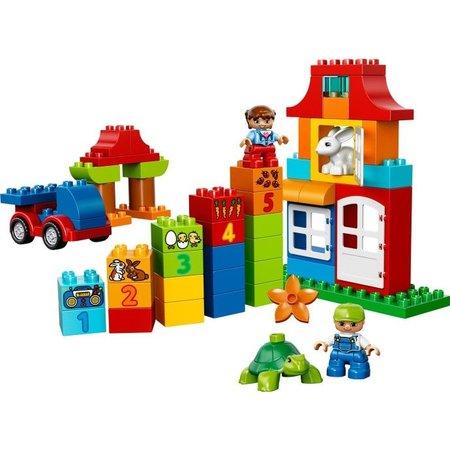 LEGO 10580 Duplo Deluxe Box