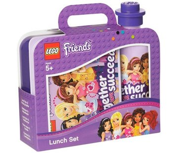 LEGO Friends Lunchset