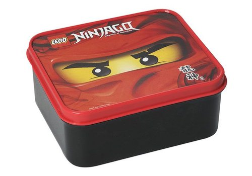 Ninjago Lunchbox