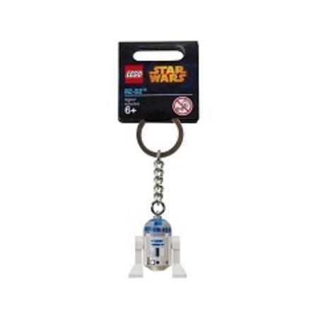 LEGO 851316 Sleutelhanger Star Wars R2 D2