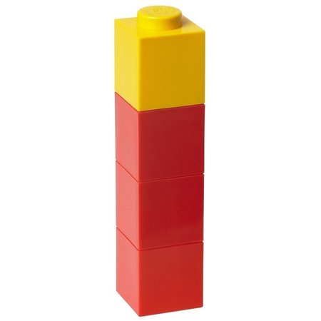 LEGO Specials Drinkfles rood