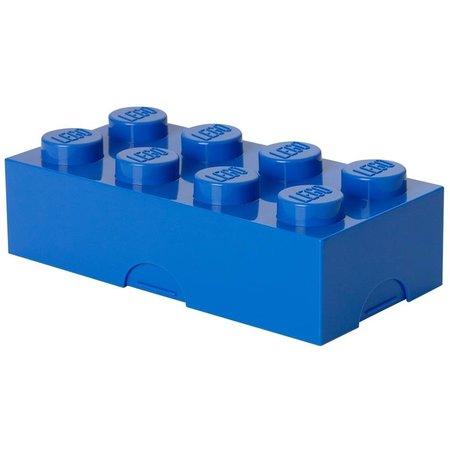 LEGO Specials Lunchbox blauw
