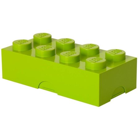 LEGO Specials Lunchbox Lime Groen