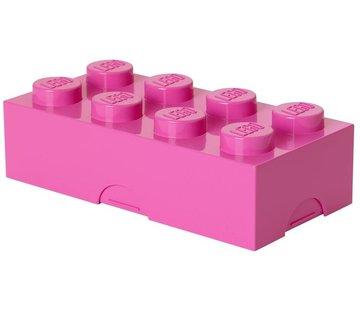 LEGO Specials Lunchbox kleur roze