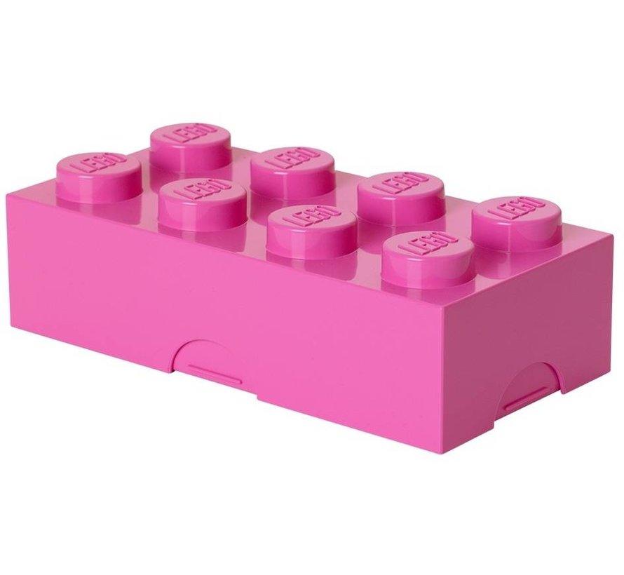 Specials Lunchbox kleur roze