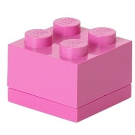 LEGO Specials Box Mini roze