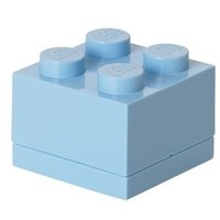 Specials Box Mini licht blauw